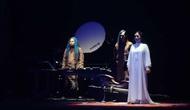 Trần Xuân Hòa và Phó An My cùng kết hợp trong Hòa nhạc sân vườn