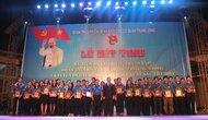 Đoàn TNCS Hồ Chí Minh Khối các cơ quan Trung ương: 5 năm dấu ấn một chặng đường