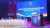 Khai mạc Đại hội đại biểu Đoàn TNCS Hồ Chí Minh Khối các cơ quan Trung ương lần thứ III