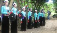Sẽ tổ chức Liên  hoan Văn nghệ và Trình diễn trang phục dân tộc Làng Du lịch cộng đồng các tỉnh Tây Bắc mở rộng 2017