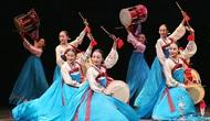 Nhiều hoạt động văn hóa tại Tuần lễ hữu nghị Việt Nam-Hàn Quốc