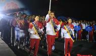 Khai mạc Đại hội Thể dục Thể thao Thủ đô lần thứ IX
