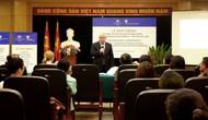 Phát động cuộc thi thiết kế logo kỷ niệm quan hệ ngoại giao Việt Nam-Australia