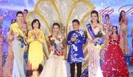"""Tổ chức cuộc thi """"Hoa hậu Biển Việt Nam toàn cầu 2018"""""""