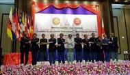 Việt Nam tham dự Hội nghị Bộ trưởng Thể thao ASEAN lần thứ 4 và Hội nghị Bộ trưởng Thể thao ASEAN + Nhật Bản