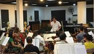 Không gian âm nhạc đầy lãng mạn của Schubert đến với khán giả thủ đô
