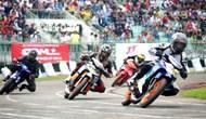 Đồng Tháp: Đăng cai tổ chức Giải đua xe mô tô toàn quốc năm 2017