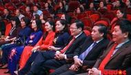 Bộ VHTTDL tổ chức buổi nói chuyện chuyên đề kỷ niệm 87 năm Ngày thành lập Hội Liên hiệp phụ nữ Việt Nam