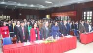 Đại hội đại biểu công đoàn Tổng cục Thể dục thể thao lần thứ XVIII nhiệm kỳ 2017-2022