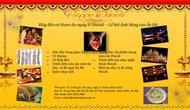 Trải nghiệm văn hóa Ấn Độ qua Lễ hội Ánh sáng Diwali