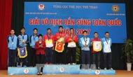 Khai mạc Giải vô địch bắn súng toàn quốc năm 2017