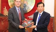 Việt Nam mong muốn có cơ hội hợp tác du lịch với Áo