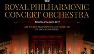 Đêm nhạc cổ điển Toyota 2017 với những giai điệu cổ điển truyền thống