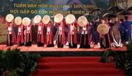 Tổ chức Tuần Văn hóa Du lịch Di sản xanh lần thứ 2 tại Hà Nội