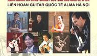 Tổ chức Liên hoan Guitar quốc tế Alma Hà Nội