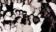 Chuyện kể về tấm gương đạo đức Hồ Chí Minh: Bác Hồ với Trung Thu độc lập đầu tiên