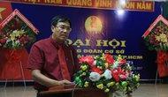 Đại hội Công đoàn Trường Đại học Thể dục Thể thao TP Hồ Chí Minh nhiệm kỳ 2017-2022