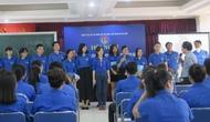 Đoàn Bộ VHTTDL tập huấn công tác Đoàn và phong trào thanh niên 2017