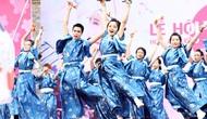"""Quảng Nam: Nhiều hoạt động hấp dẫn tại """"Không gian văn hóa Việt - Nhật"""""""