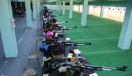 Hà Tĩnh giành 5 huy chương tại Giải vô địch bắn súng toàn quốc năm 2017
