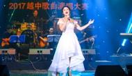 """Chung kết Cuộc thi """"Tiếng hát hữu nghị Việt - Trung"""" năm 2017 sẽ diễn ra tại Hà Nội"""