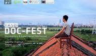 Liên hoan phim Hanoi DocFest 2017