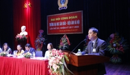 Trường Đại học Sân khấu – Điện ảnh Hà Nội tổ chức Đại hội Công đoàn nhiệm kỳ 2017-2022
