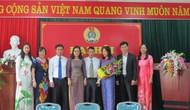 Trường Cao đẳng Du lịch Hải Phòng tổ chức thành công Đại hội Công đoàn nhiệm kỳ 2017-2022