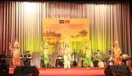 Tuần Văn hóa Campuchia tại Việt Nam 2017