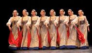 Đoàn nghệ sĩ Nga biểu diễn tại Việt Nam
