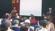 """Tọa đàm """"Văn học Nga - Văn học Việt Nam một thế kỷ - Triển vọng phát triển trong thời gian tới"""""""