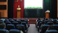 Hội nghị thông tin chuyên đề nhân dịp kỷ niệm 100 năm Cách mạng Tháng Mười Nga
