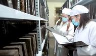 Chia sẻ kinh nghiệm bảo quản tài liệu mộc bản tại các nước Châu Á
