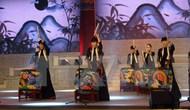 TP. Hồ Chí Minh: Sôi động Ngày hội Sắc màu Thành phố Daegu