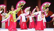 Ngày văn hóa Andong tại Hội An