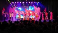 Đồng Tháp tổ chức giao lưu văn hóa, thể thao với tỉnh Prayveng