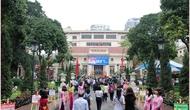 Thư viện Quốc gia Việt Nam: Nhìn lại quá khứ, hướng tới tương lai