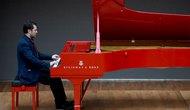 Nazareno Ferruggio - Nghệ sĩ piano Italia xuất sắc nhất biểu diễn tại Việt Nam