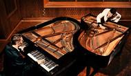 """Hai nghệ sĩ dương cầm nổi tiếng thế giới mang """"Piano Battle"""" đến TP. HCM"""