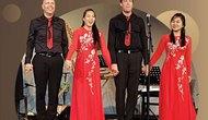 Âm nhạc cổ truyền Việt Nam kết hợp với ngẫu hứng âm nhạc Bỉ