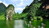 Tổ chức Trại sáng tác nhiếp ảnh về du lịch Quảng Ninh