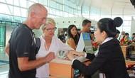 Bổ sung danh sách các nước có công dân được thí điểm cấp thị thực điện tử