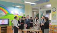 Hà Nội: Nâng cao chất lượng hoạt động thư viện trong trường học