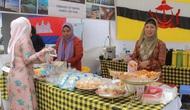 Hơn 100 gian hàng tham gia Liên hoan ẩm thực quốc tế lần thứ V – 2017