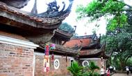 Tu bổ Di tích quốc gia đặc biệt chùa Tây Phương (Hà Nội)