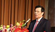 Bộ trưởng Nguyễn Ngọc Thiện đối thoại với thanh niên về giữ gìn, phát huy bản sắc văn hóa dân tộc
