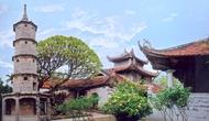 Chính phủ phê duyệt Quy hoạch tổng thể bảo tồn và phát huy giá trị di tích quốc gia đặc biệt chùa Bút Tháp, tỉnh Bắc Ninh