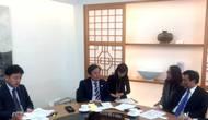 Bộ trưởng Nguyễn Ngọc Thiện làm việc với Bộ trưởng VHTTDL Hàn Quốc