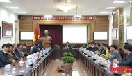 Bộ trưởng Nguyễn Ngọc Thiện gặp mặt cựu chiến binh, quân nhân chuyển ngành Bộ VHTTDL