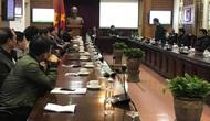 Công đoàn Bộ VHTTDL gặp mặt kỷ niệm ngày thành lập Quân đội Nhân dân Việt Nam